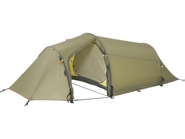 Helsport Lofoten Pro 3 Camp Tent green